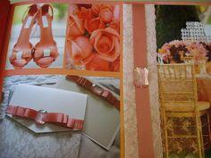 Coral Bell invitation