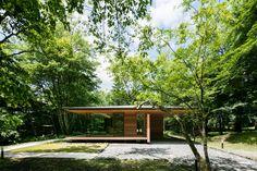 Gallery of Yokouchi Residence / Kidosaki Architects Studio - 5