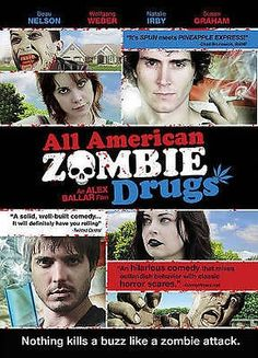 cool All American Zombie Drugs (DVD 2013) BRAND NEW - For Sale Check more at http://shipperscentral.com/wp/product/all-american-zombie-drugs-dvd-2013-brand-new-for-sale/