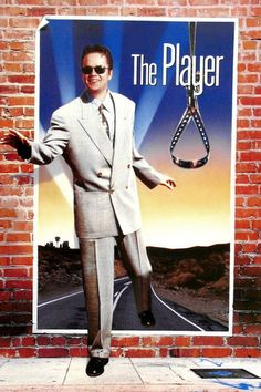 The Player (1992) | http://www.getgrandmovies.top/movies/20461-the-player | A…