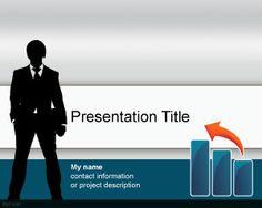 business presentation presentation and templates on pinterest. Black Bedroom Furniture Sets. Home Design Ideas