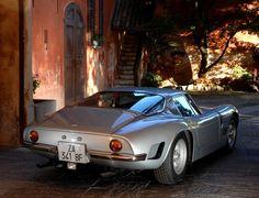 Bizzarrini GT 5300 Strada