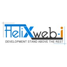 Helixwebi is a Professional Web Designing and Web Development Company Based in Ahmadabad, Gujarat.   Helixwebi Deliver Innovative and high quality Web Design and Web Development Services.It is Specialized in Professional and Innovative Website Design.
