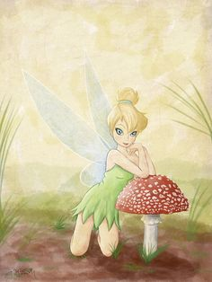 tinkerbell deviantart | pictures serie of my Tinkerbell costume. It is one of my favorite ...