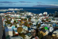 Reykjavik in Iceland is a great example of how beautiful different-coloured roofs can look. Colourbond roofing and metal roofing company ACR in Melbourne has a variety of about 20 colours in stock, so why not get creative with your colorbond roofing Melbourne too.   http://www.acrroofing.com.au/services/colorbond-roofing/