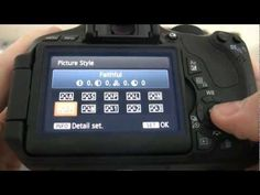 Canon EOS Rebel T3i 18 MP CMOS Digital SLR Camera FULL REVIEW!!!!!!!!!