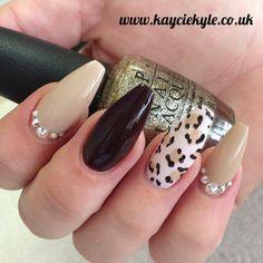 kayciekyle #nail #nails #nailart