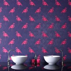 Flamingos, mi nueva obsesión - Tendencias #decor #trends #home #decoration www.misselanea.com.co