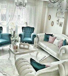 Living Room Decor Cozy, Living Room Sofa, Home Living Room, Interior Design Living Room, Living Room Designs, Bedroom Decor, Luxury Sofa, Living Room Inspiration, Home Decor