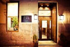 Buena propuesta para cenar este fin de semana. Gastronomía Cántabra en el centro de Madrid. Os lo recomendamos!!!