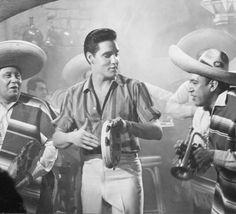 Elvis ~ 'Fun In Acapulco' Elvis Today, King Creole, John Lennon Beatles, Buddy Holly, Elvis Presley Photos, Chuck Berry, King Of Hearts, Graceland, American Singers