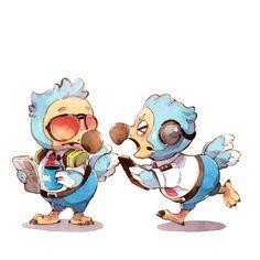 Animal Crossing Fan Art, Animal Crossing Memes, Animal Crossing Villagers, Game Character, Character Design, Animal Games, New Leaf, Cute Drawings, Game Art