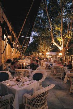 Hotel Ritz Madrid Terrace