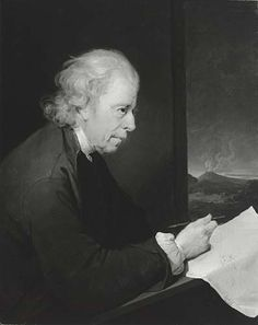 John Whitehurst. From 1770 he made clocks for Matthew Boulton whose Soho works mounted Whitehurst's movements. One of the most outstanding was a sidereal clock of 1772 which showed the movement of the sun in relation to the fixed stars. He was also a geologist and was involved in mineral extraction schemes. Benjamin Franklin, Erasmus Darwin and Josiah Wedgwood were collaborators in geological investigation. Whitehurst introduced Joseph Wright of Derby to the Lunar circle.