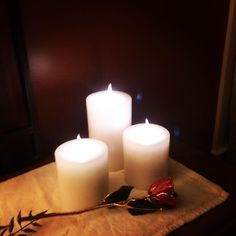 New Patent Pending Flameless Globrite Candles by Delighted Home Co. Available Fall of 2015! DelightedHome.com #globrite #flamelesscandles