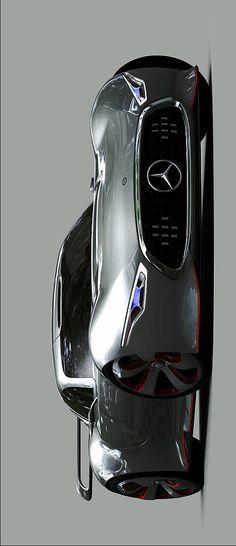 (°!°) Mercedes AMG Vision Gran Turismo Concept