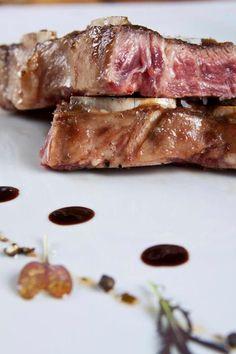 Carne madurada, terneza asegurada >>> http://fondodeolla.com/carne-madurada-terneza-asegurada/