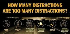 Distracted Driving is Different for Moms.  www.rantsfrommommyland.com