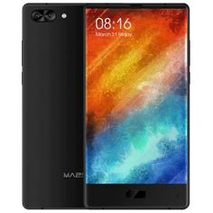🔥 MAZE Alpha - $129.99 (54% OFF)  🔥  Phablet Android 7.0 6.0 inch Bezel-less Screen Helio P25 Octa Core 2.5GHz 4GB RAM 64GB ROM 13.0MP Rear Camera 4000mAh Battery Type-C #Smartphone, #смартфон, #Phablet, #MAZE, #gearbest   7665