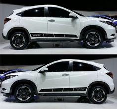 2016 Honda HR-V with 18