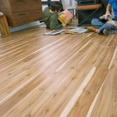 6mm+pad Rocky Hill Hickory Rigid Vinyl Plank Flooring Engineered Vinyl Plank, Vinyl Plank Flooring, Hickory Flooring, Hardwood Floors, Hickory Hills, Rocky Hill, Stair Nosing, Baseboards, Basement