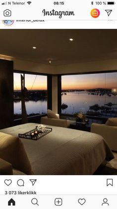Modern Bedroom Ideas Create a Contemporary Bedroom in 5 Easy Steps Small Master Bedroom, Master Bedroom Design, Home Bedroom, Bedroom Designs, Bedroom Ideas, Master Suite, Bedroom Inspiration, Luxury Master Bedroom, Night Bedroom