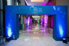 Bueno Br. Cenografia + Barbara Paludetti | ACCMM Accentiv | Convenção Bristol | Hotel Hilton | SP | 2015 | Foto: Renato Bueno