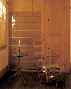 shaker m bel seeland shaker style pinterest shaker. Black Bedroom Furniture Sets. Home Design Ideas