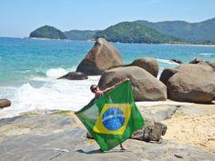 Trindade - Rio de Janeiro