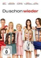 Du schon wieder * IMDb Rating: 5,6 (24.279) * 2010 USA * Darsteller: Kristen Bell, Jamie Lee Curtis, Sigourney Weaver,