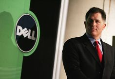 Institutional Shareholder Services Inc, the biggest shareholder advisory firm, recommended that Dell Inc stockholders vote in favor of Chief Executive Michael Dell's $24.4 billion buyout, increasing the odds of his prevailing against billionaire investor Carl Icahn's rival bid.