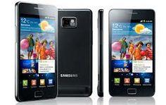 osCurve Moviles: Exprésate con el Samsung  Galaxy S ® II, http://oscurve-moviles.blogspot.com
