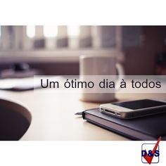 Uma ótima sexta-feira à todos!!! http://www.desinformatica.com.br/2014/