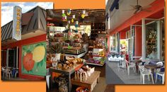 la grande orange grocery. can't wait to try out the food! cute lil place.