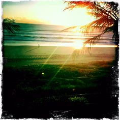 Currumbin QLD Australia :)  love to be there right now!