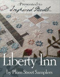 Sneak Peek Liberty Inn tp