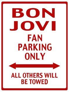 Jovi Fans Only!!