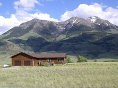 Yellowstone River Vacation Homes In Gardiner For Group Meetings