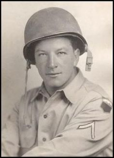 Pfc. Charles Schaible - A Battery - 80th Airborne Anti-Aircraft Battalion - 505th Regimental Combat Team