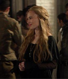 "Greer of Kinross - Reign ""The Siege"""