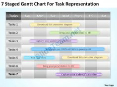 Management Strategy Consulting Task Representation Powerpoint Templates PPT Backgrounds For Slides 0618