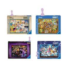 Brug efteråret på at hygge dig med puslespil. Find tæpper, hyggesokker og varm kakao frem - og selvfølgelig også dit nye Disney puslespil <3 Pinball, Puzzle, Humor, Disney, Frame, Home Decor, Picture Frame, Puzzles, Decoration Home