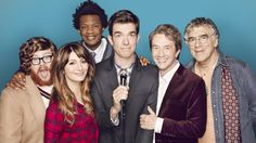 Mulaney previews his new series in 22 minute special