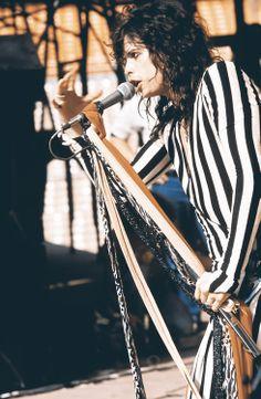 Steven Tyler / rock / music