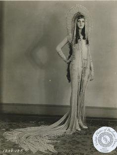Mary Lawler, 1930.