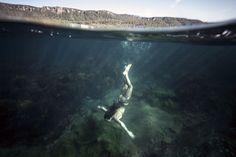 Stella - Underwater Ray Collins