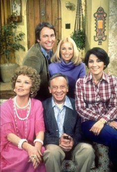 Threes Company!!!!! I loved this show.