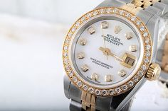 Rolex Oyster Perpetual.......