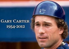 I'm 57, too. Gary Carter squeezed more out of his talent than 99% of the guys that get to the show. May he rest in piece; he was one of the best to put on a uniform.