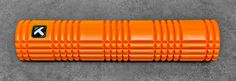 The Grid 2.0 - Orange - good roller for the entire body